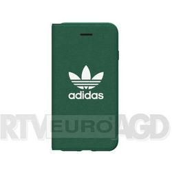 Adidas Booklet Adicolor SS18 iPhone X (zielony)